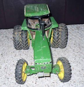 Vintage John Deere Ertl 584 Tractor Drive Shaft Model Parts or Repair