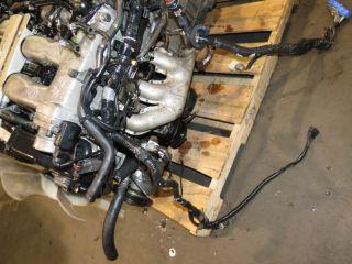 90 96 JDM Nissan 300zx VG30DE Non Turbo Engine 5 Speed M T Nissan Fairlazdy Z