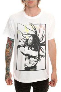 Bob Marley Dreads T Shirt