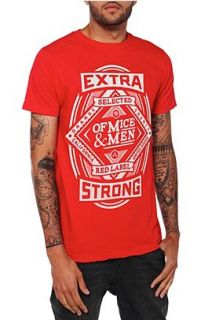 Of Mice & Men Extra Strong Slim Fit T Shirt