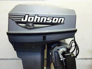 лодочный мотор johnson 120