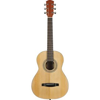 Fender MA 1 3 4 Steel String Mini Acoustic Guitar