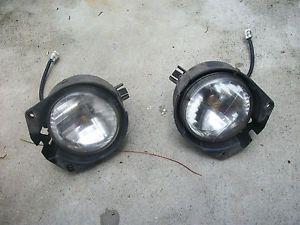 2004 Yamaha Big Bear Headlight Assembly