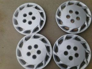 1996 1997 Toyota Camry Wheel Covers Hubcaps