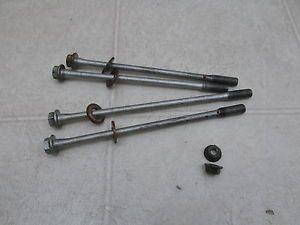 Suzuki DR650SE DR650 Dr 650 SE 2006 Cylinder Head Engine Motor Bolts