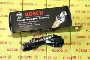 Bosch O2 Oxygen Sensor Chrysler Dodge Jeep Cherokee Charger 1500 300 15510
