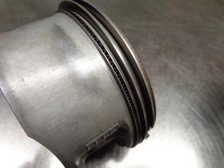 01 05 Yamaha Raptor YFM660 YFM 660 Cylinder Jug Piston Mint Nice Motor Engine
