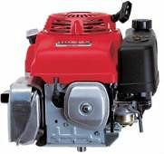 Honda Vertical Shaft Engine