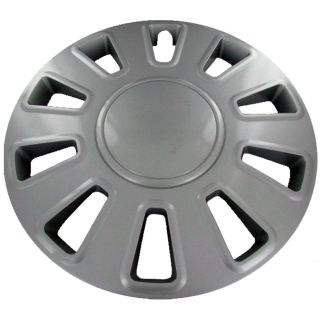 "1 PC 15"" 07 11 Ford Crown Victoria Silver Wheel Cover Hubcaps Car Rim Skin Cap"