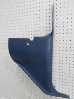 Ford Bronco F150 F250 Interior Cowl Kick Panel Trim Right Passenger Side