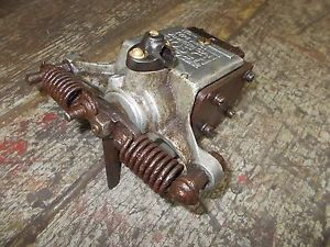 Nice AB 33 Bosch Magneto Fairbanks Morse Hit Miss Gas Engine Farm L K