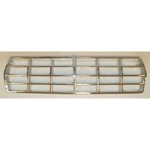 78 79 Ford Bronco Pickup Truck F100 F150 F250 F350 Chrome Front End Grill Grille