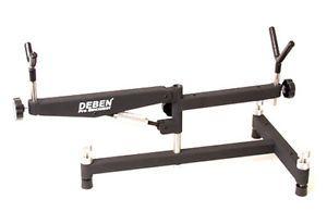 Deben Pro Bench Rest Air Gun Maintenance Zeroing Sighting in Scope Zero Rifle