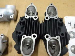 Triumph 650 Pre Unit Cast Iron Head Parts Accessories Motorcycle