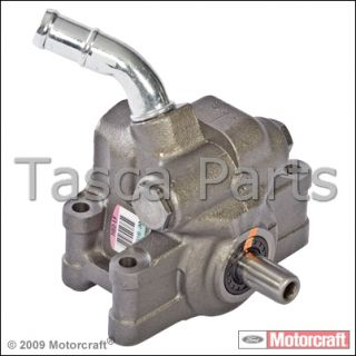 Brand New Power Steering Pump 2005 2010 Ford E 350 E 450 5C2Z 3A674 B