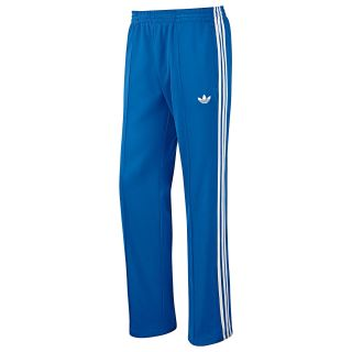 Adidas Originals Mens BECKENBAUER Track Pants Size s M L XL 3 Stripes Blue BNWT