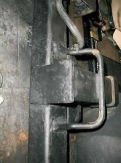 2004 Jeep Grand Cherokee Transmission