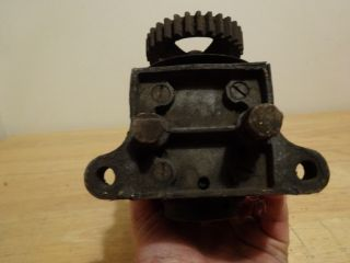 Sumter 3M Hit Miss Stationary Engine Magneto Fairbanks Morse Complete
