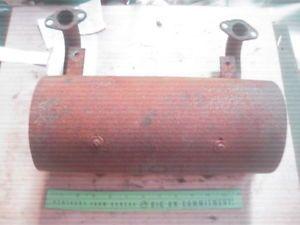 Kohler Command 18 22HP Muffler for Vertical Shaft Engine