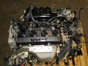 02 06 JDM Nissan Altima Sentra QR25DE Replacement Engine 2 0L QR20DE Motor