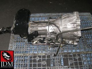 83 87 Mazda B2000 B2200 2 0L Auto Transmission JDM FE
