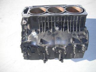 02 05 SeaDoo Sea Doo GTX RXP RXT Wake 4 Tec 4TEC Engine Block Cases