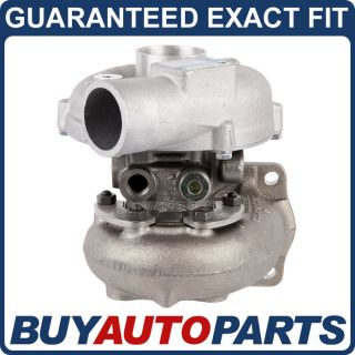 Brand New Genuine Borgwarner KKK K26 turbocharger for Porsche 944 Turbo S