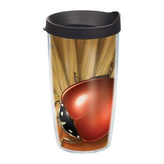 3deaff5b39977 ... Tervis Tumbler 16 oz Smithsonian Lady Bug and Flower Wrap with Lid ...