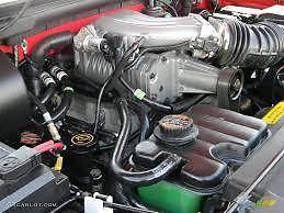 Ford 5.4 Engine Rebuild Kit