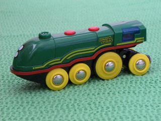 Choose from Various Genuine Brio Trains Thomas Compatible Wooden Train Sets