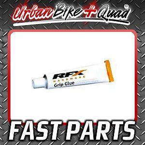 Quad ATV Bike Mountain RFX Grip Glue Twist Thumb Cheap Handlebar Parts Spares