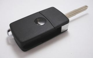 Remote Flip Folding Key for Chevrolet Aveo Lova Sonic