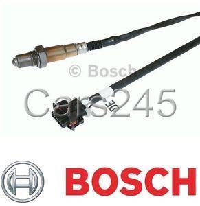 Chevrolet Aveo Cruze Opel Astra Insigna Zafira Bosch Oxygen Sensor 1 6 1 8L 08