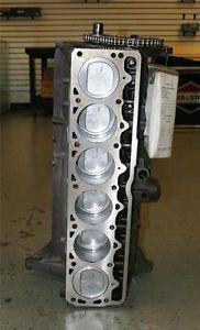 AMC Jeep 4 0 Short Block Engine Rebuilt Motor Wrangler CJ 4 0 Liter