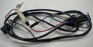 Gravely 019231 0R 20275600 Wiring Harnes New OEM 432 Tractor w Battery Ign