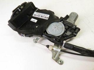 Toyota Sienna 04 10 Power Door Sliding Motor Rear Right Side 85620 08042 AR03