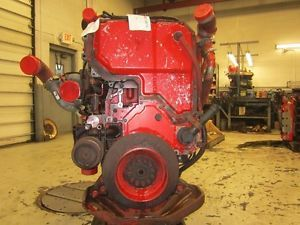 2005 Cummins ISX EGR Diesel Engine Assembly 400HP 730K ESN 79040958