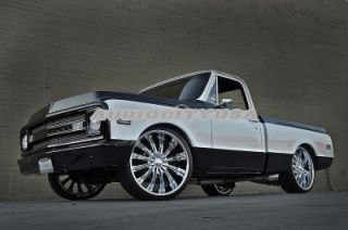 """22"""" Ben for Land Range Rover Wheels and Tires Rims HSE Sports Supercharged"""