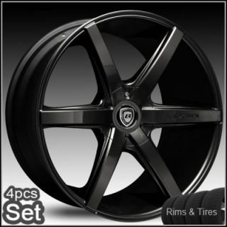 22inch Lexani for Mercedes Benz Wheels and Tires C CL s E S550 ml Rims