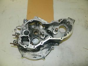 Harley Late Panhead Right Side Engine Case 58 Part Number
