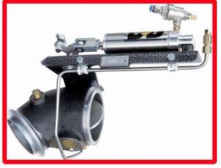 BD Exhaust Brake Dodge RAM Cummins Diesel 5 9L 04 05