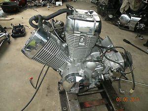 Honda Shadow Aero VT750 VT 750 Engine Motor Transmission