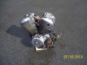 03 Honda Shadow VT750 Ace 750 Engine Motor Transmission