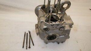 1965 Royal Enfield Interceptor 750 750cc MK MK1 TT re 374 Engine Motor Cases