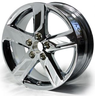 "17"" Chrome Factory 2012 2013 Toyota Camry Wheels 69604 17x7 4261106750"