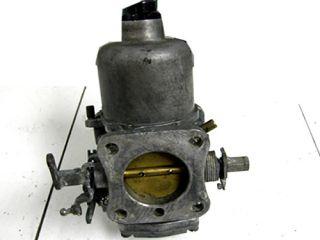Land Rover Engine Carburetor Carburator Range Rover Classic LH ETC7124