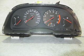 JDM Nissan 300zx Fairlady Z32 300km Impul Gauge Cluster 5SPEED Speedometer 90 96