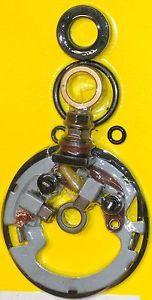 Starter Repair Rebuild Kit Arctic Cat ATV 250 2x4 4x4 300 2x4 4x4 CC 2