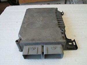 02 PT Cruiser ECU ECM Engine Computer Box P05033664AC Auto Federal
