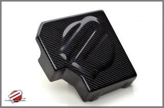 Password JDM Dry Carbon Fiber Fuse Box Cover 2013 Subaru BRZ Scion Fr S